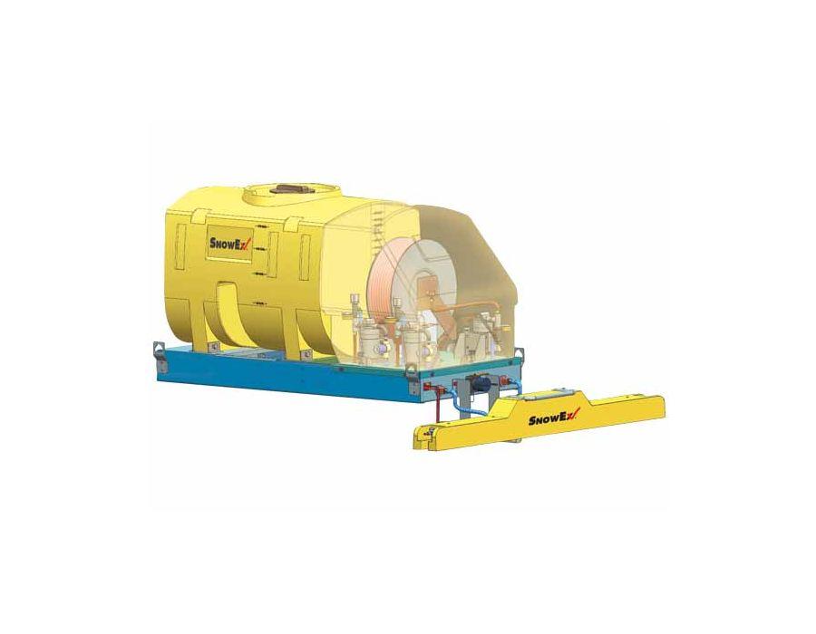 SnowEx De-Icing Sprayer VSS-2000