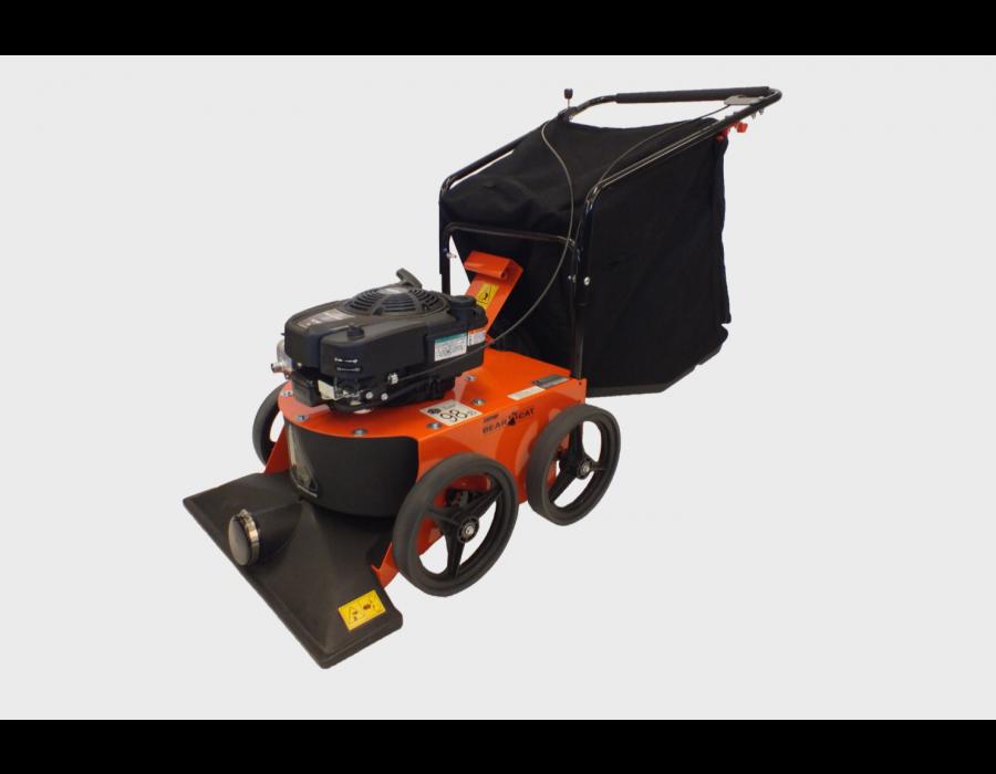 BearCat WV190 Wheeled Vacuum