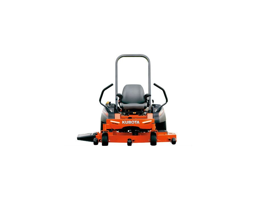 Kubota Z121S Kommander 21 0 HP Zero Turn Mower | Lawn
