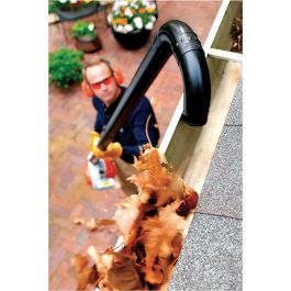 Stihl Gutter Cleaning Kit Lawn Equipment Snow Removal