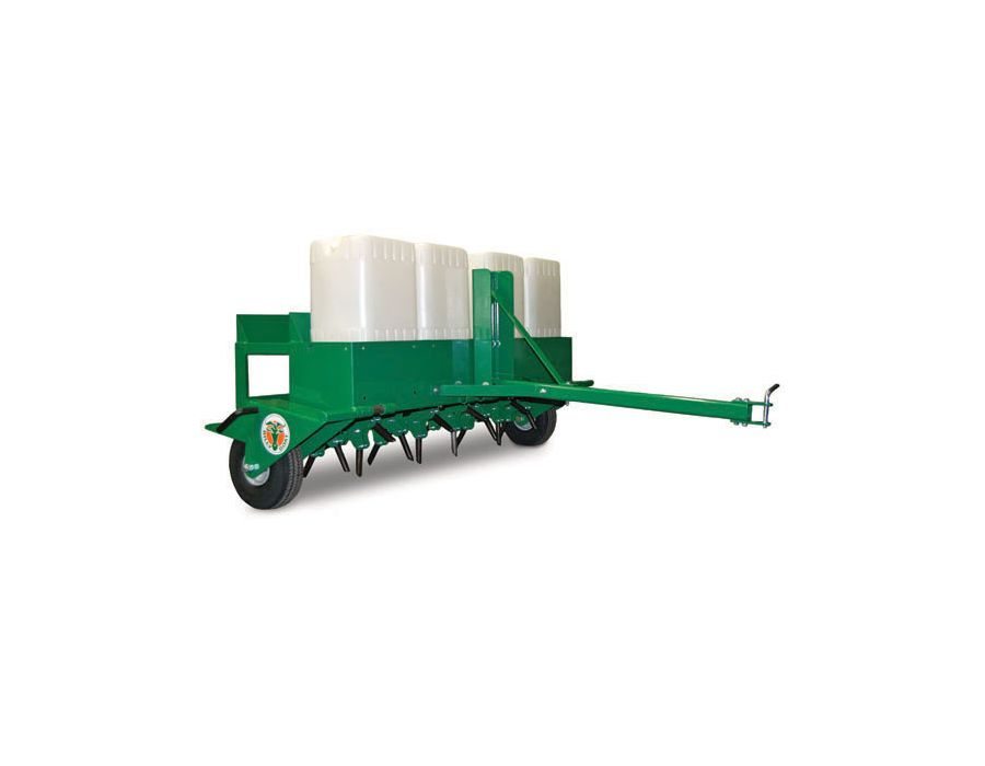 Billy Goat Tow Behind Aerator model AET48