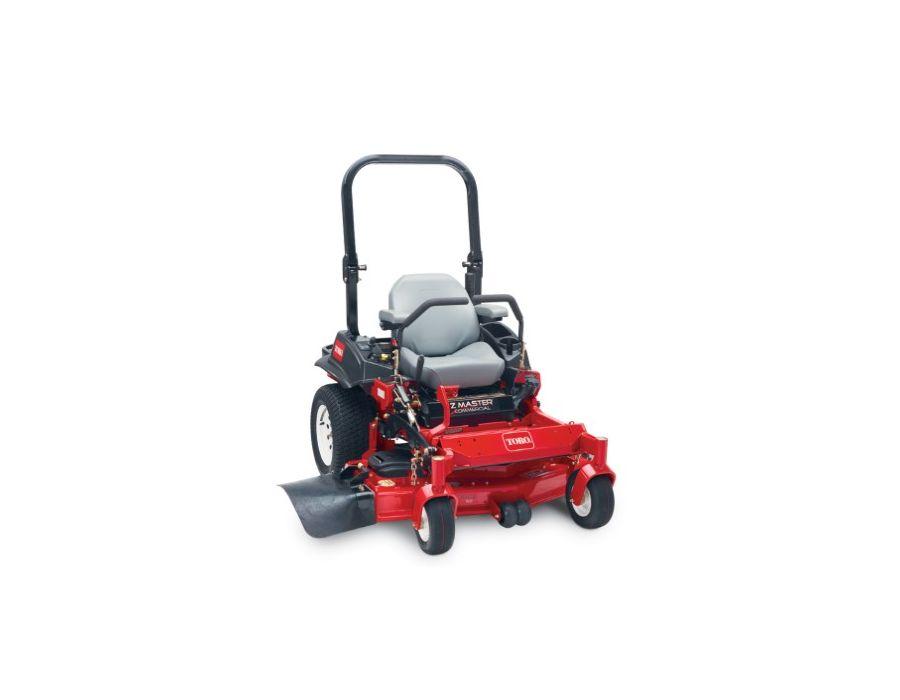 Zero Turn Mower 20.5 HP