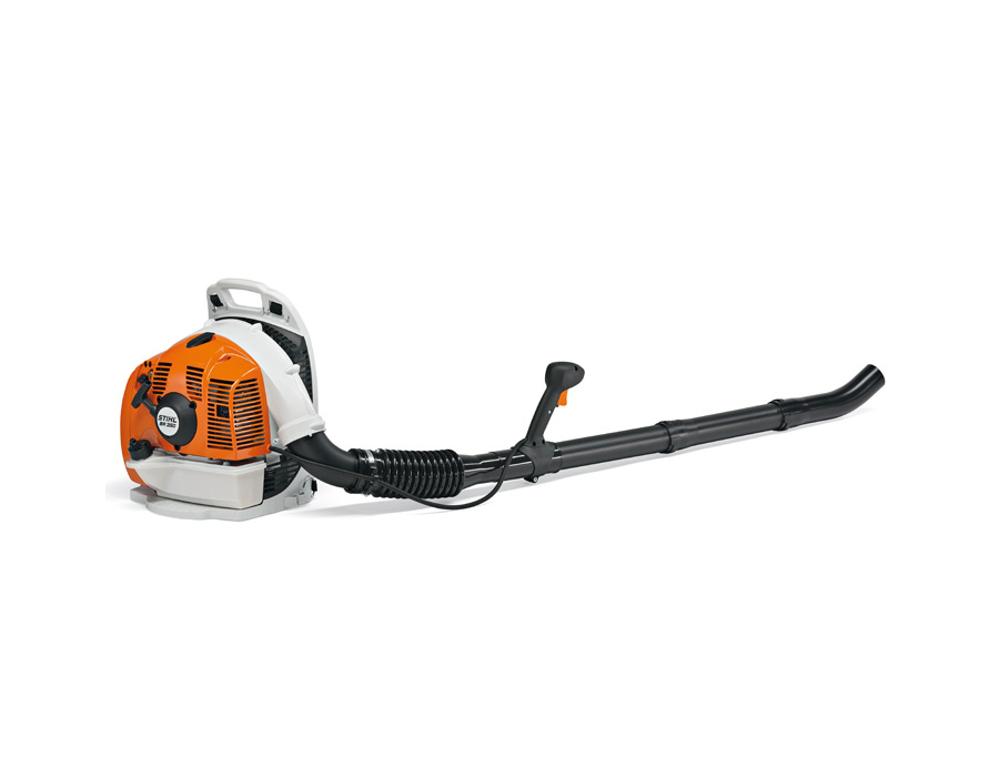 BR 350 STIHL backpack blower