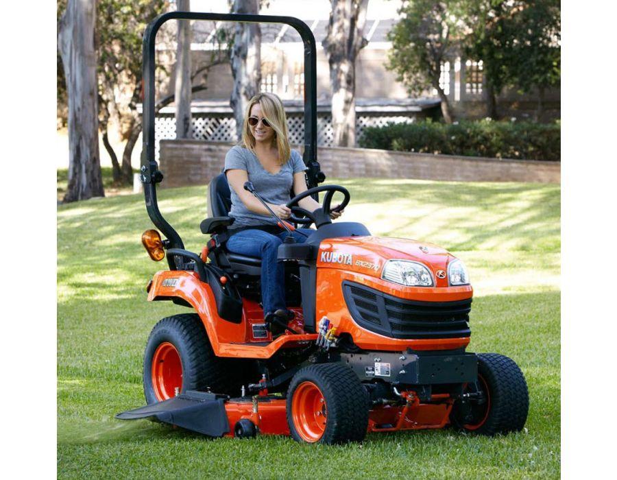 Kubota BX2370 23hp tractor
