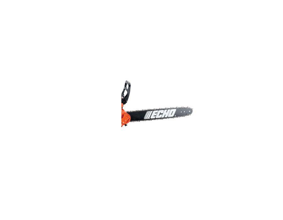 ECHO CS-370F bar