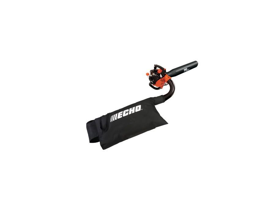 ES-255 ECHO handheld blower/vacuum/shredder