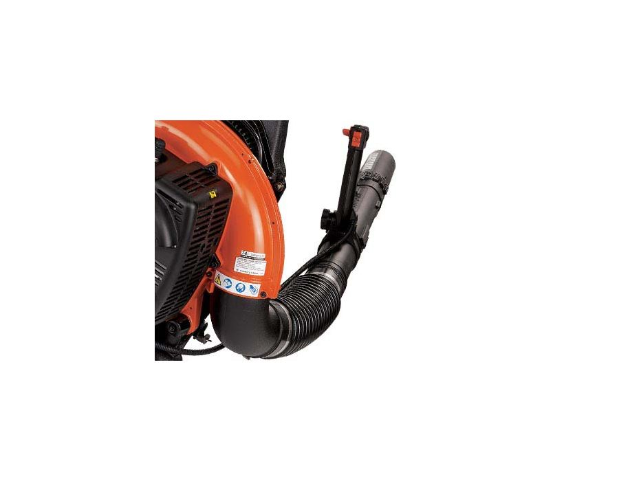 ECHO PB-755ST Backpack Blower throttle