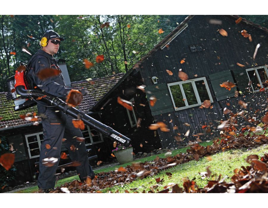 ECHO PB770T Backpack Blower with specs