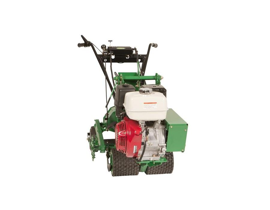 Jr. Sod Cutter Front View