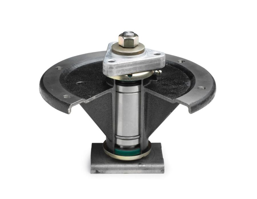 industrys toughest spinner assembly