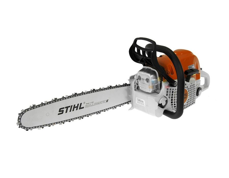 MS 391 STIHL chainsaw