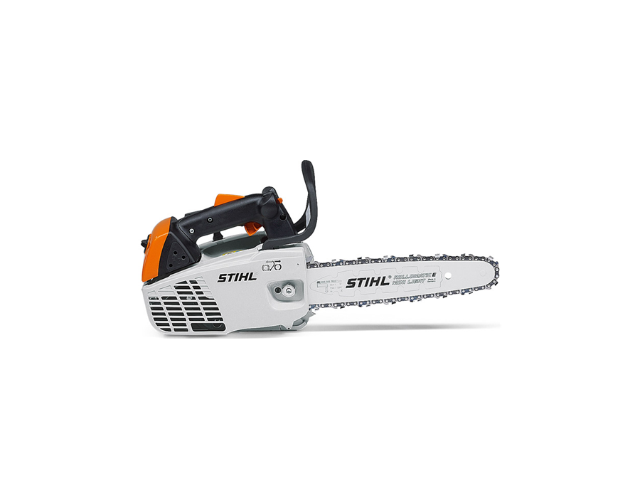 Stihl ms 193 t arborist chainsaw with 16 bar lawn - Stihl ms 193 t ...