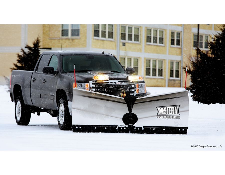 Details About Western Unimount Snow Plow Complete Wiring Harness