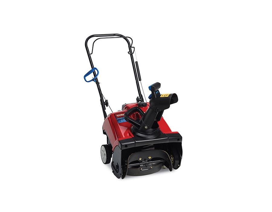 Toro 38472 Power Clear 518ZR Snowblower with Recoil Star