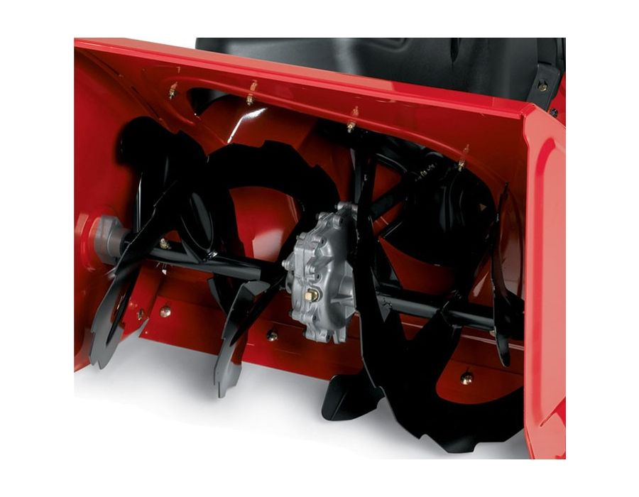 power max auger system