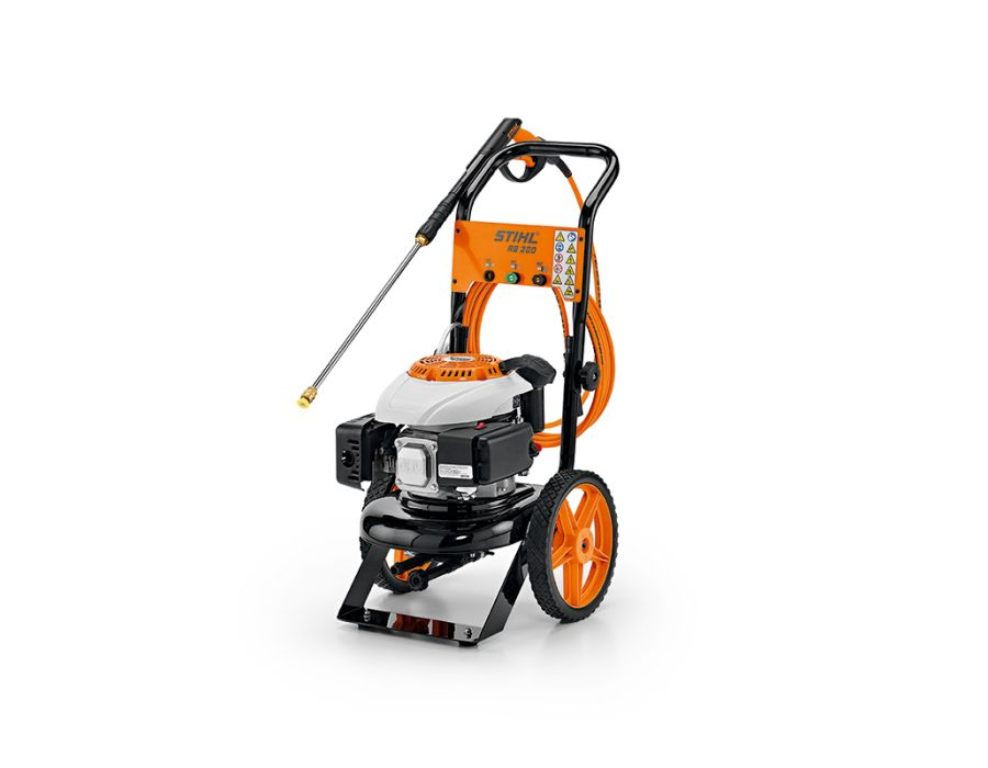 STIHL RB 200 Gas Powered Pressure Washer