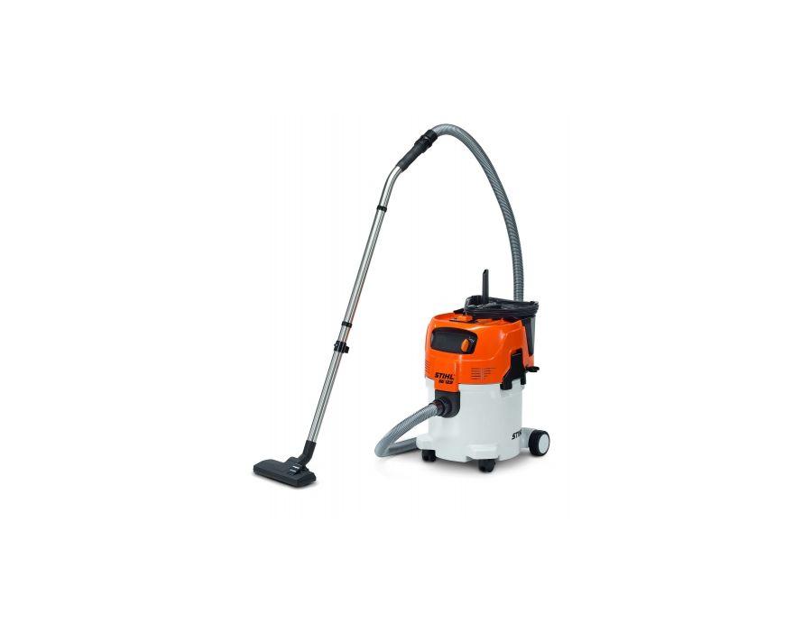 STIHL SE 122 Wet/Dry Vacuum
