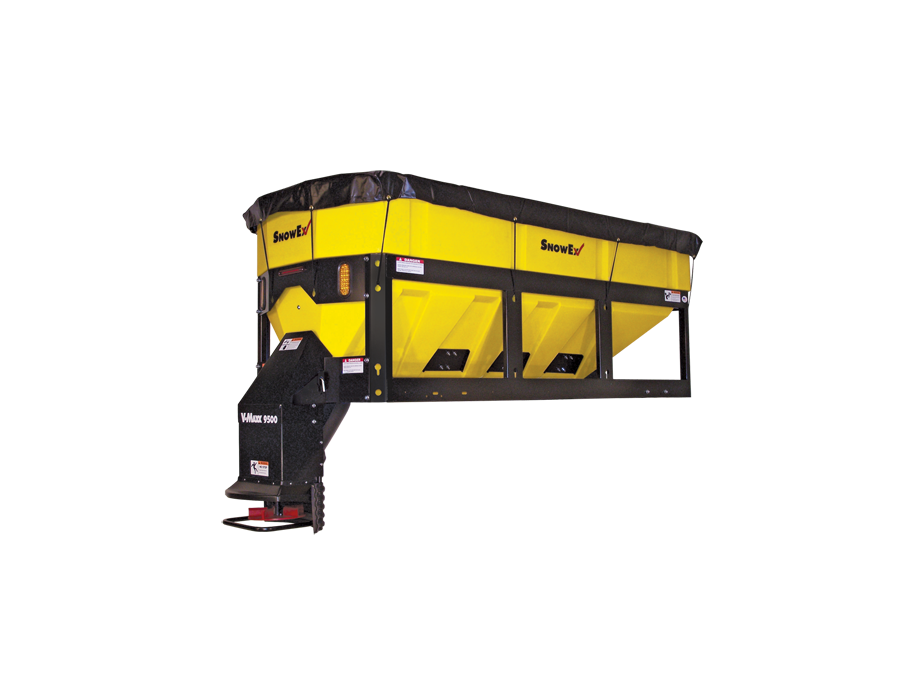 VX-4200 Spreader