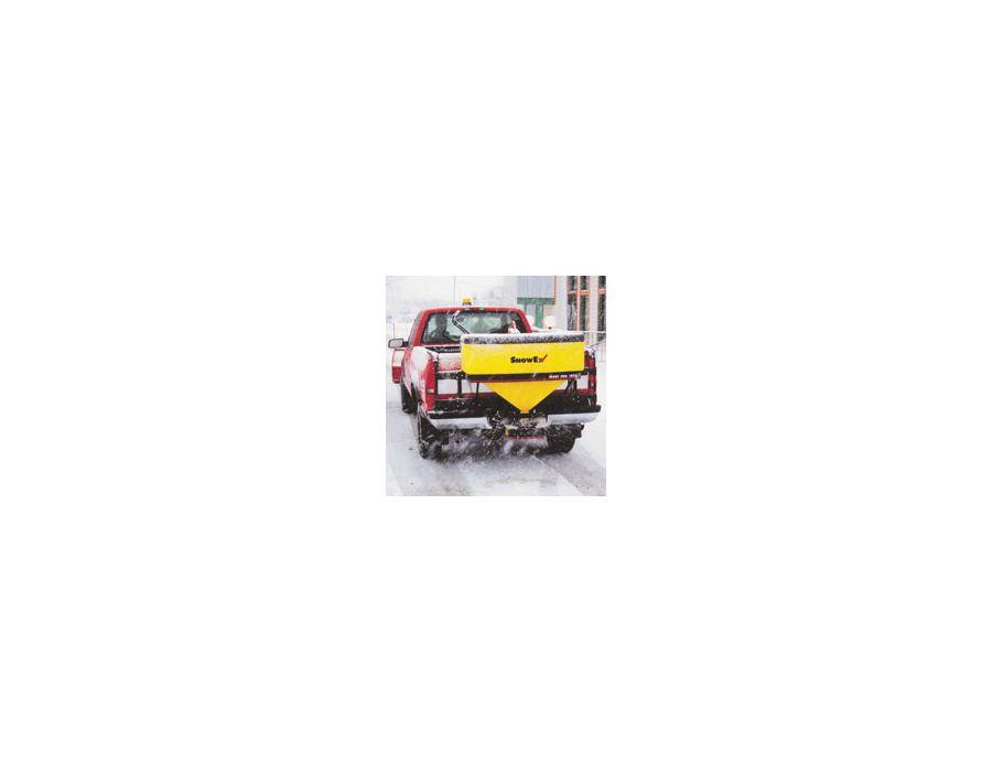 SnowEx Pivot-Pro Tailgate Spreader