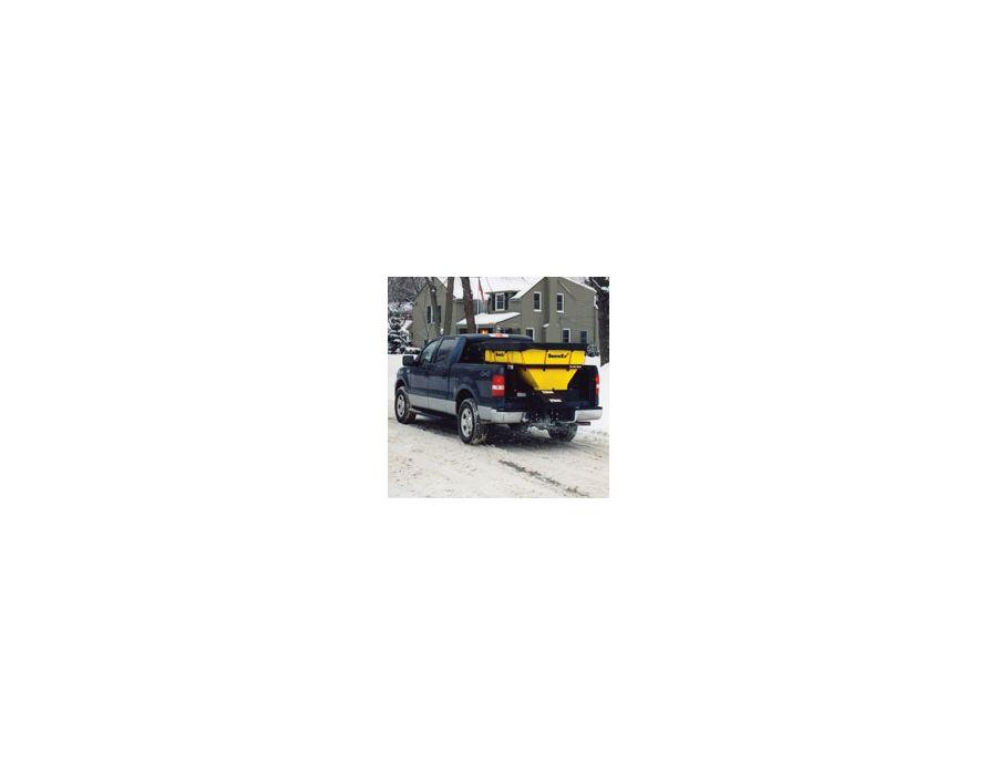 SnowEx SP-6000 Vee-Pro Spreader