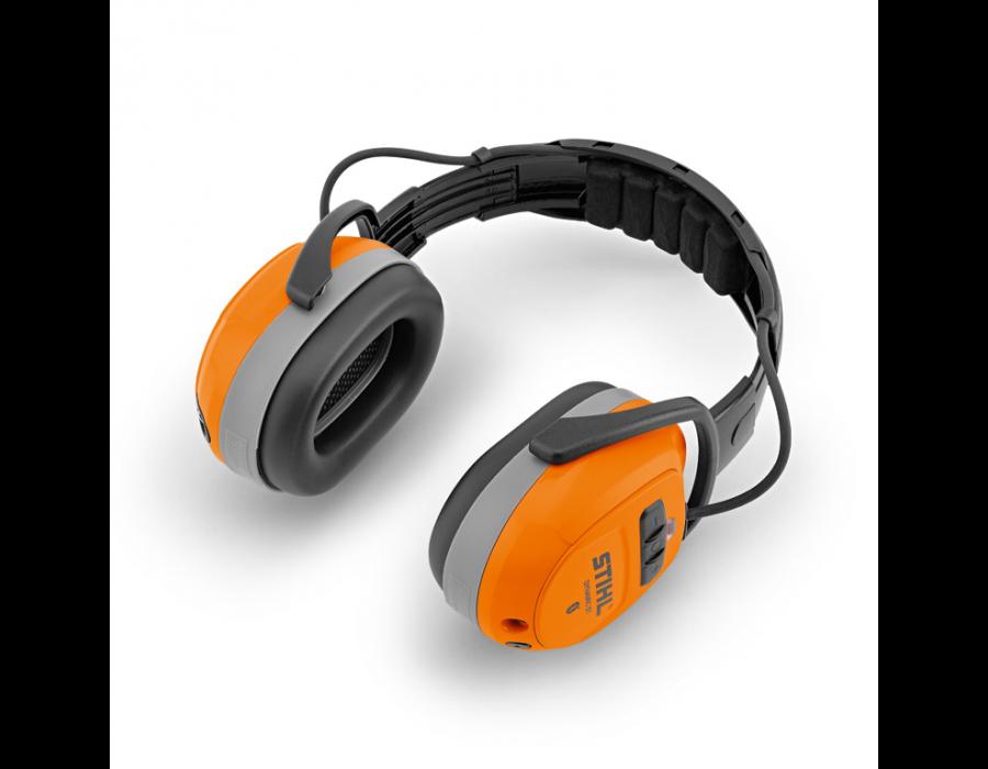 STIHL BT Hearing Protection