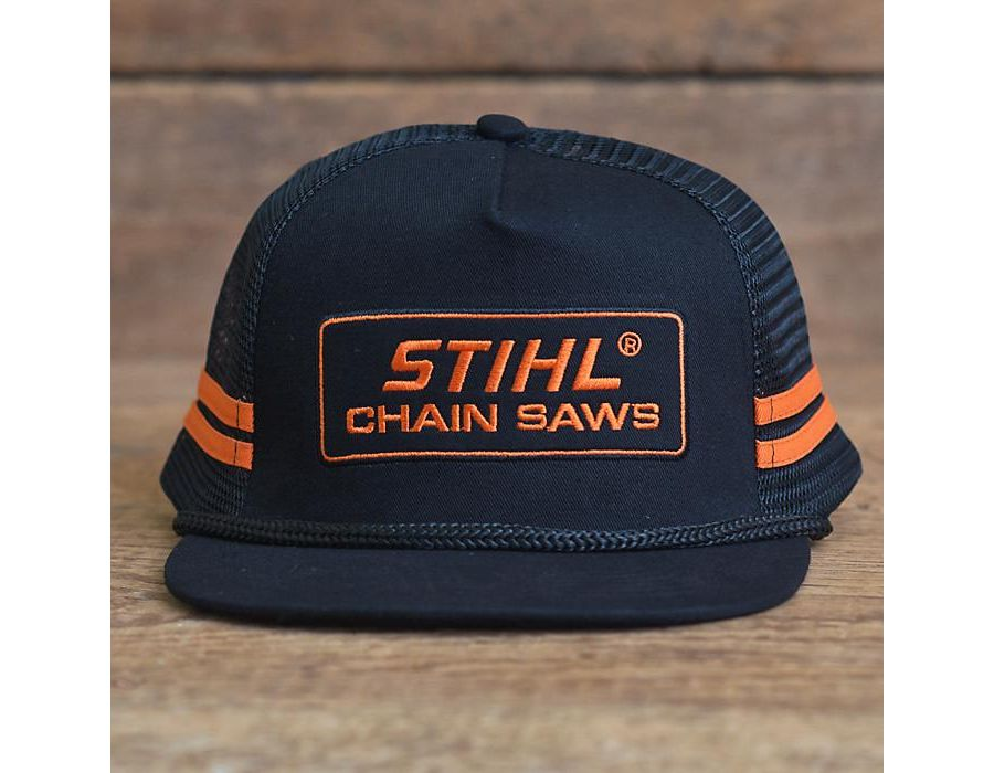 a046da06 STIHL Retro Trucker Hat | Lawn Equipment | Snow Removal Equipment |  Construction Equipment | Toronto Ontario | Kooy Brothers