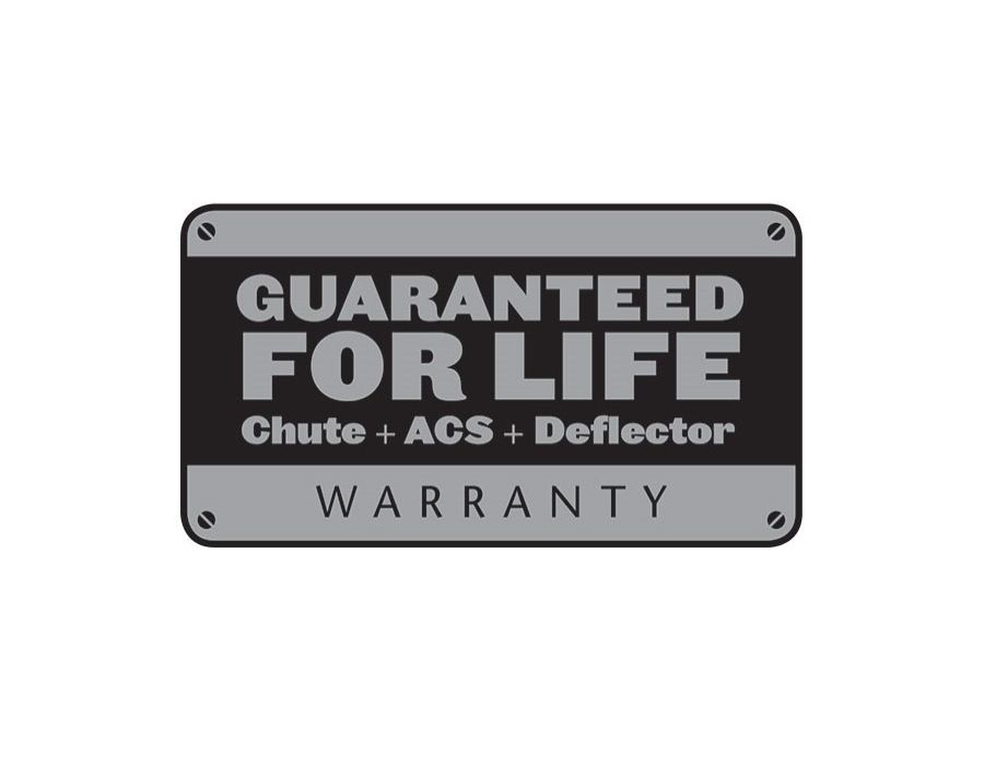 Sub Zero Material - Guaranteed For Life