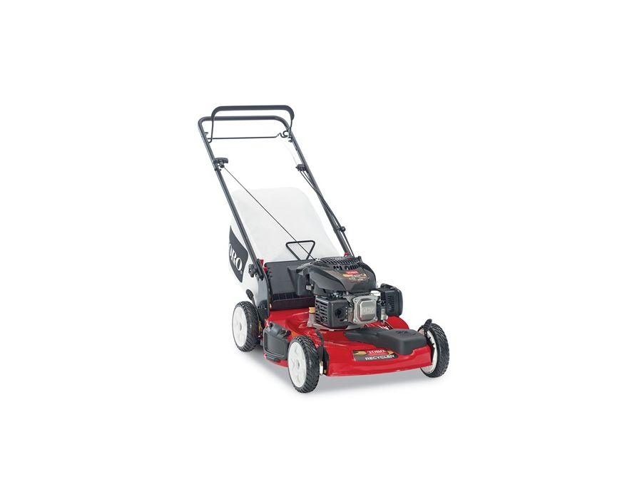 """Toro 22"""" 20377 Lawnmower"""