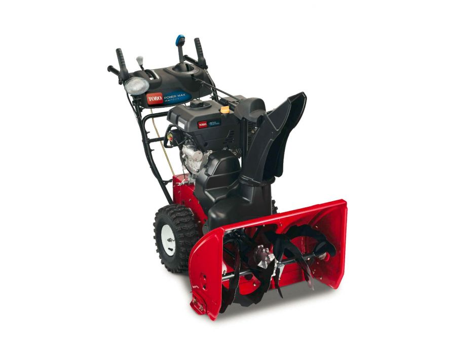 Toro PowerMax 826OXE 2-Stage Snowblower Model 38805