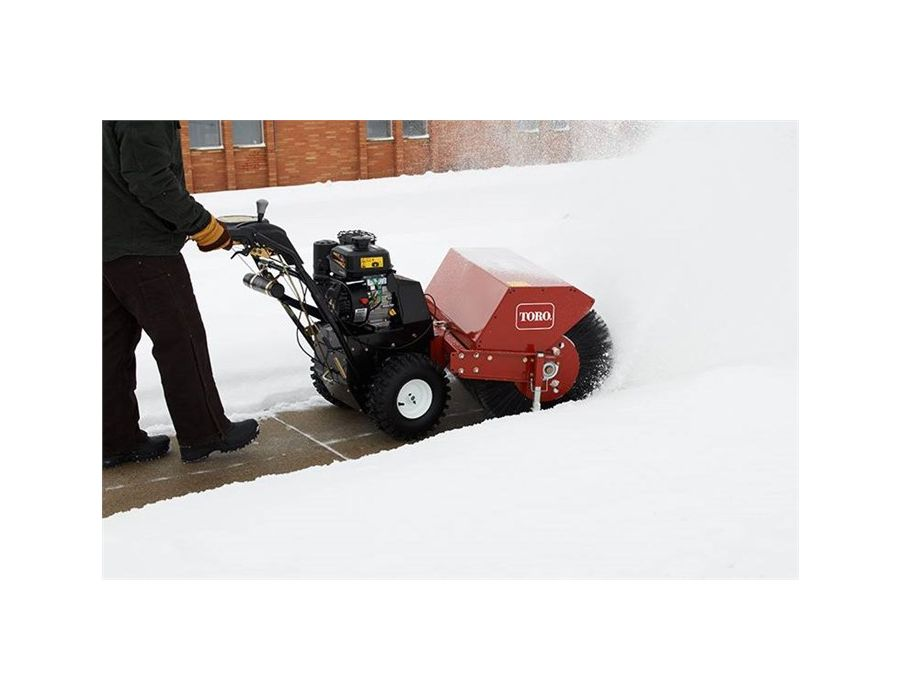 Toro 38700 Power Rotary Broom Lawn Equipment Snow