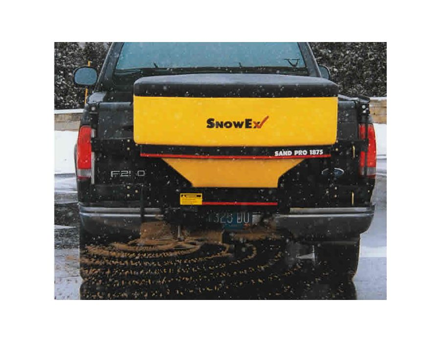 SP-1875 SnowEx Bulk-Pro Tailgate Spreader