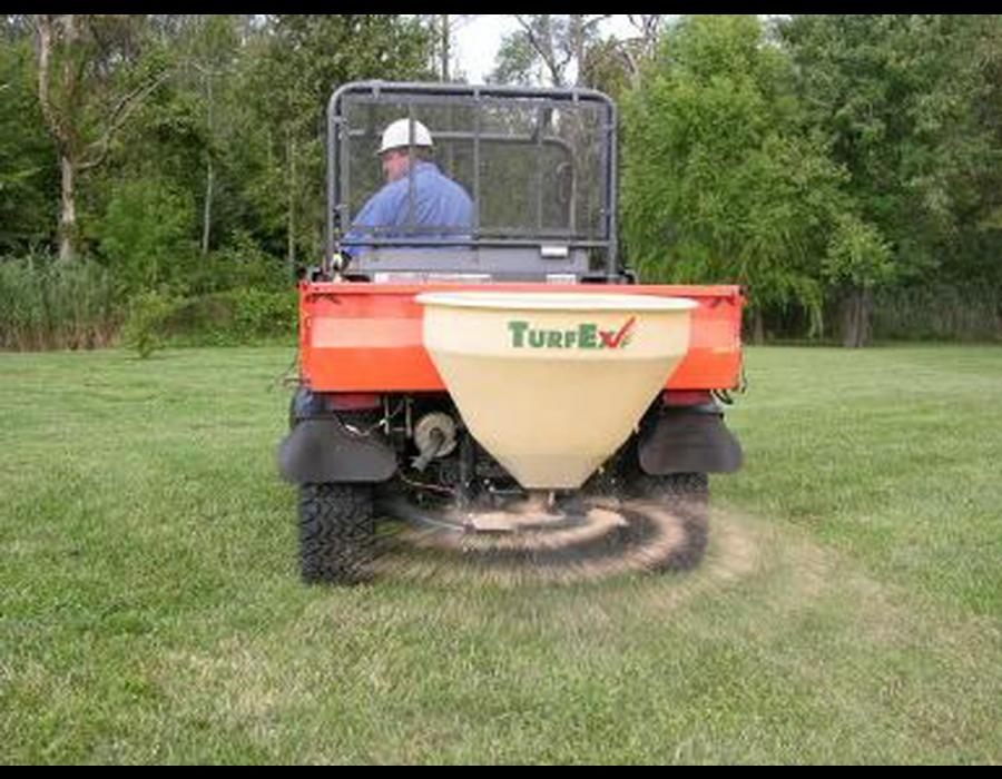 TS300 TurfEx Spreader