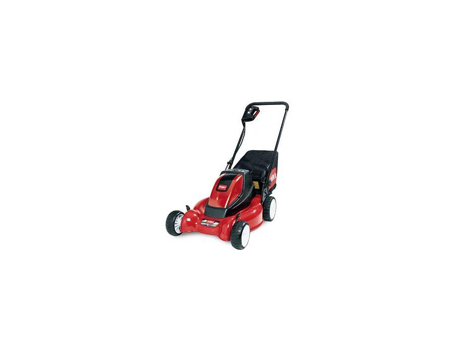 Toro 20360 Cordless Mower