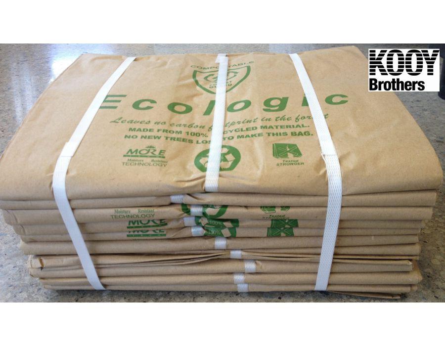 Yard waste bags BUNDLES of 50