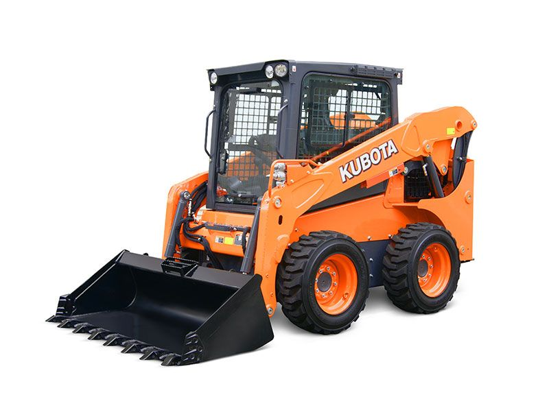 Kubota SSV77 Skid steer loader
