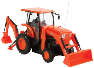 Kubota Toy Remote Controlled Tractor L6060