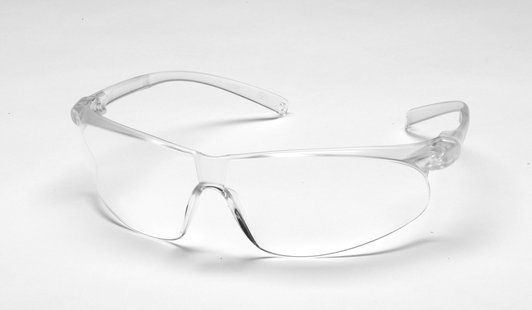 Virtua™ Sport Protective Eyewear - Clear Hard Coat Lens