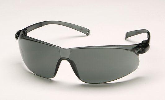 Virtua™ Sport Protective Eyewear - Gray Anti-Fog Lens