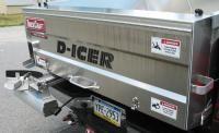 Truck Craft TC-131 D-ICER Salt Spreader
