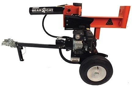 BearCat LS-27 Log Splitter