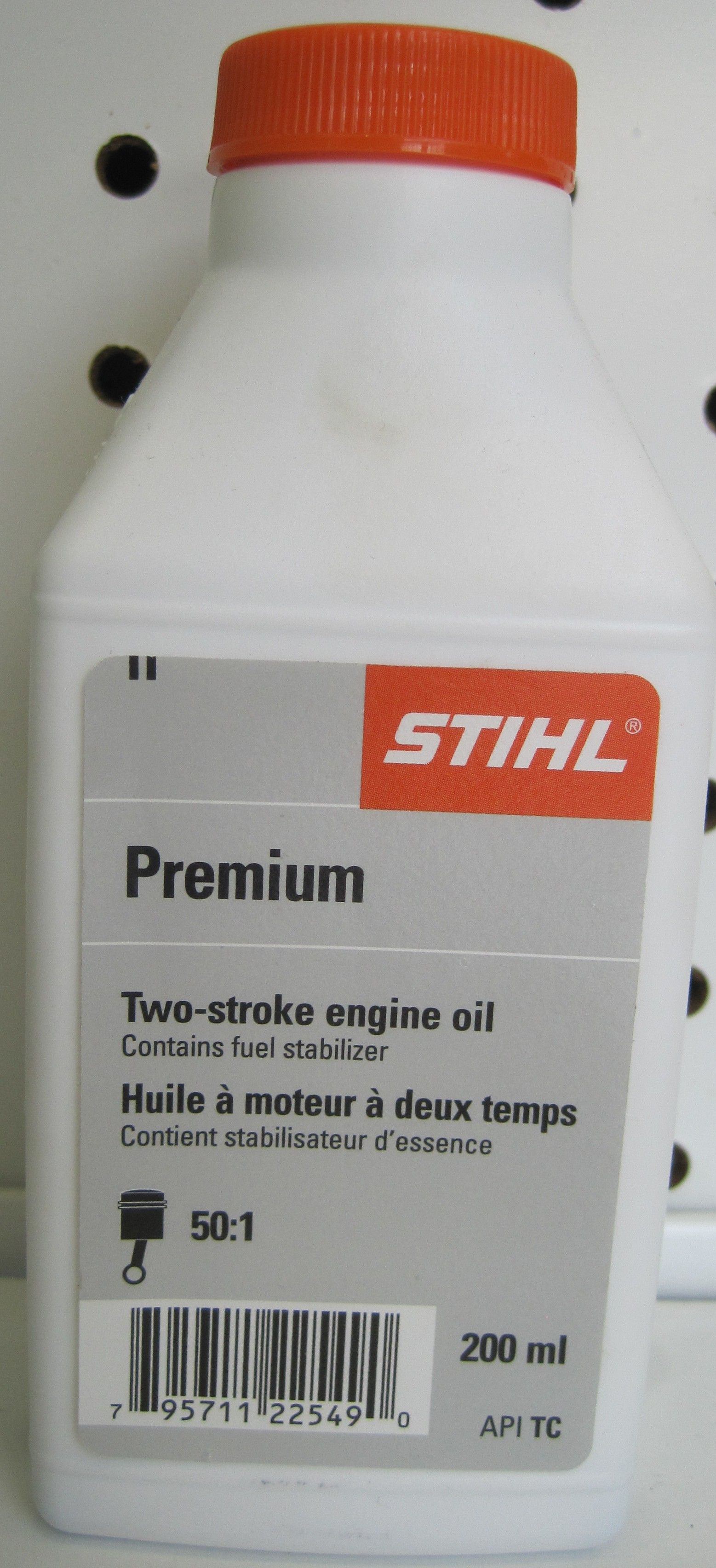 STIHL individual 200mL unit