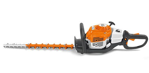 "STIHL HS 82 T Hedge Trimmer with 24"" Blade 22.7cc"