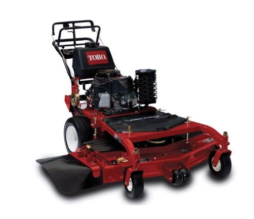 Toro mid-size 39078 Walk-behind Mower 15 HP