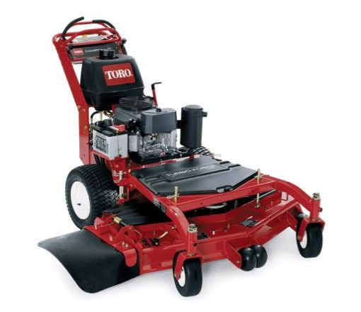 Toro Mid-size 30488 Walk-behind mower 18.5 HP