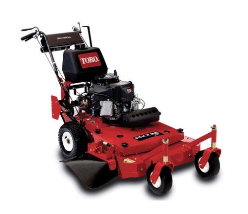 Toro Mid-size 30632 Walkbehind Mower 14.5hp