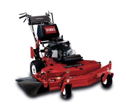 39638 Toro Walkbehind Mower