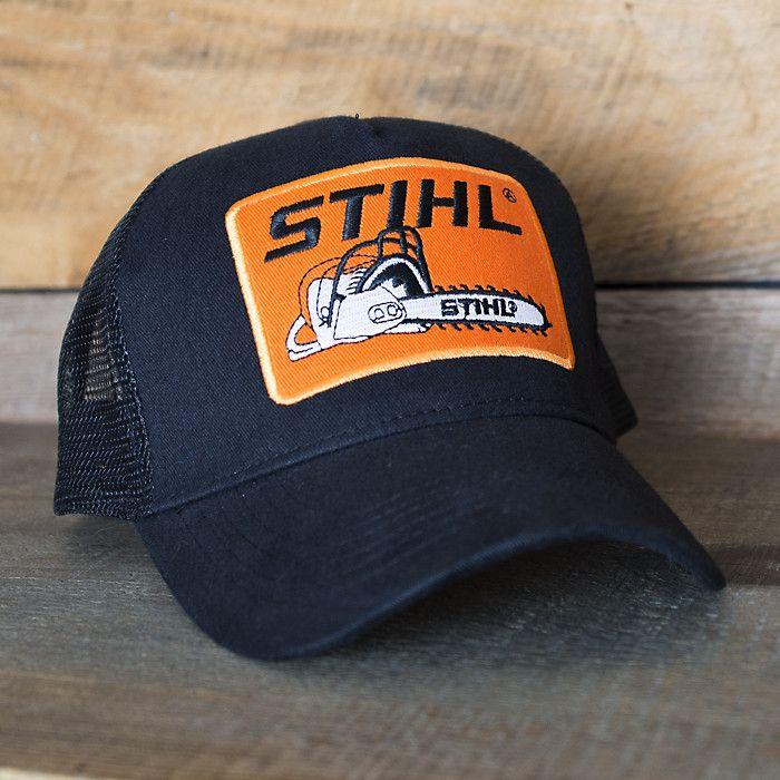 STIHL Mesh hat