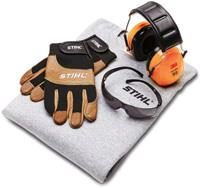 STIHL LANDSCAPE SAFETY KIT LARGE/ XL