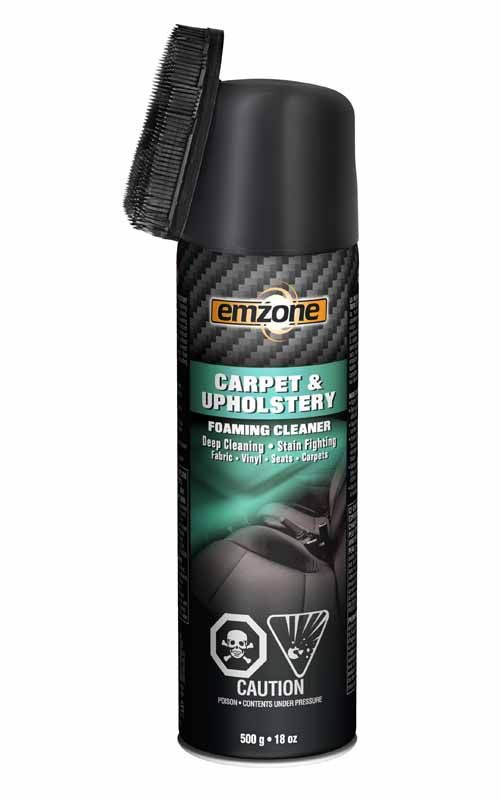 emzone Carpet & Upholstery Cleaner