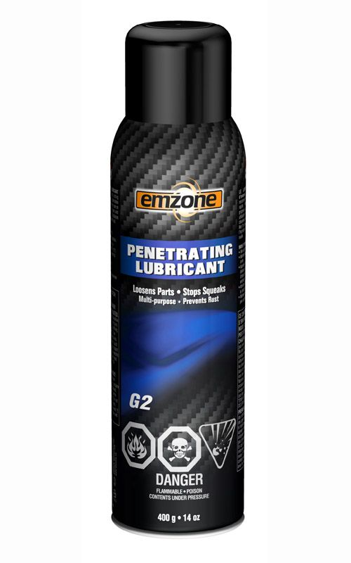 emzone Penetrating Lubricant